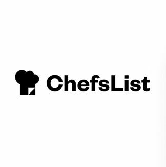 Chefs List Logo